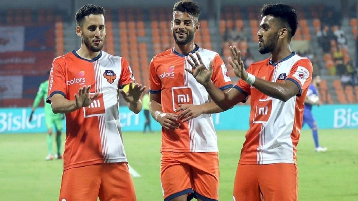 آمار عجیب و غریب حریف هندی پرسپولیس در لیگ قهرمانان آسیا