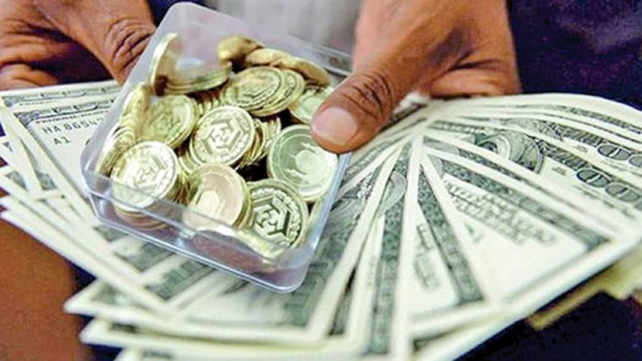 قیمت سکه باز گران شد|نرخ جدید