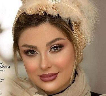 عکس های عاشقانه نیوشا ضیغمی در آغوش همسرش