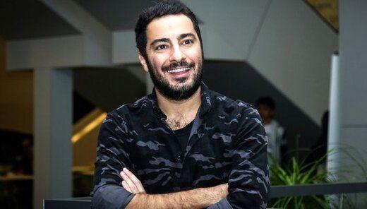 نگرانی نوید محمدزاده برای وضعیت باشگاه استقلال+عکس