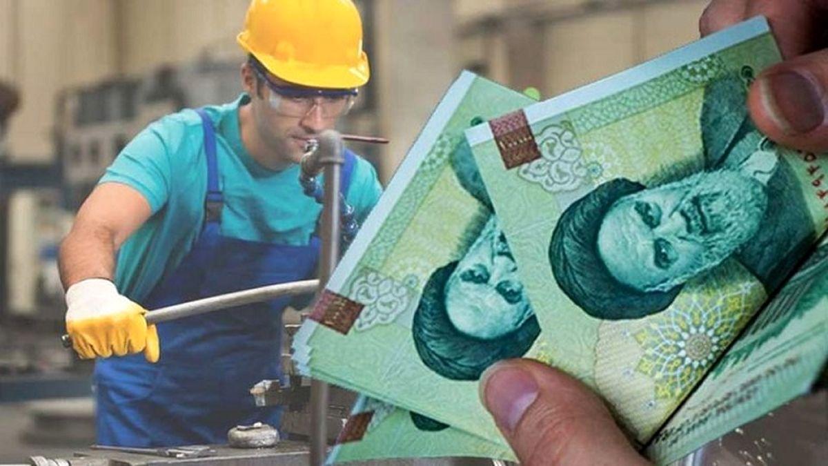 فوری: خبرهای خوش مالی برای کارگران/ طرح جدید مجلس برای افزایش حقوق