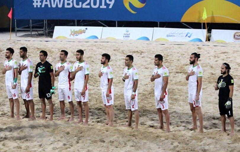 شوک جدید AFC؛ایران را از جام جهانی حذف کردند