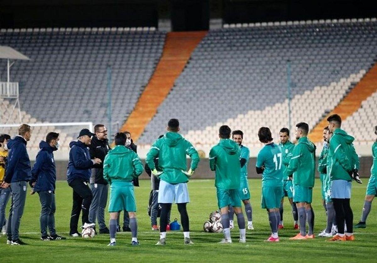 سه لژیونر به اردوی تیم ملی در بوسنی اضافه میشوند