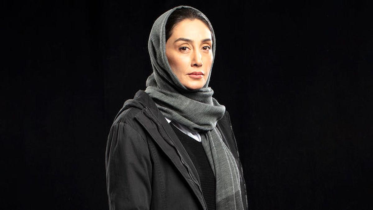 تیپ فوق لاکچری هدیه تهرانی و عکس پیک نیک کنار جاده