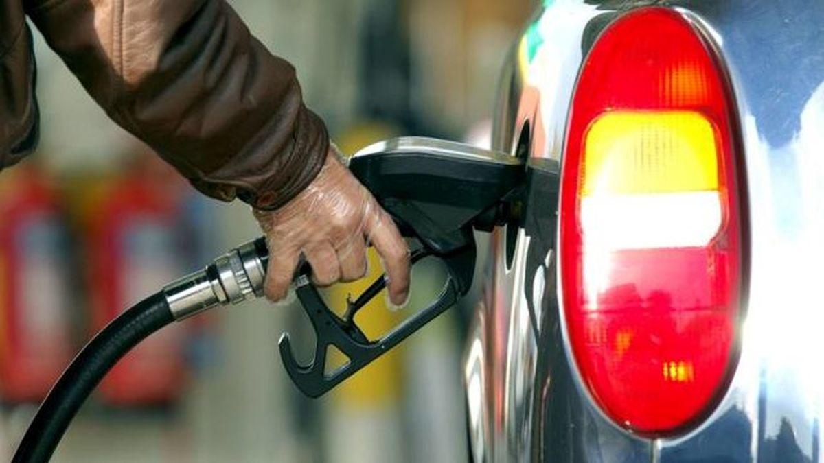 بنزین قابل فروش به جای یارانه از ۱۴۰۰