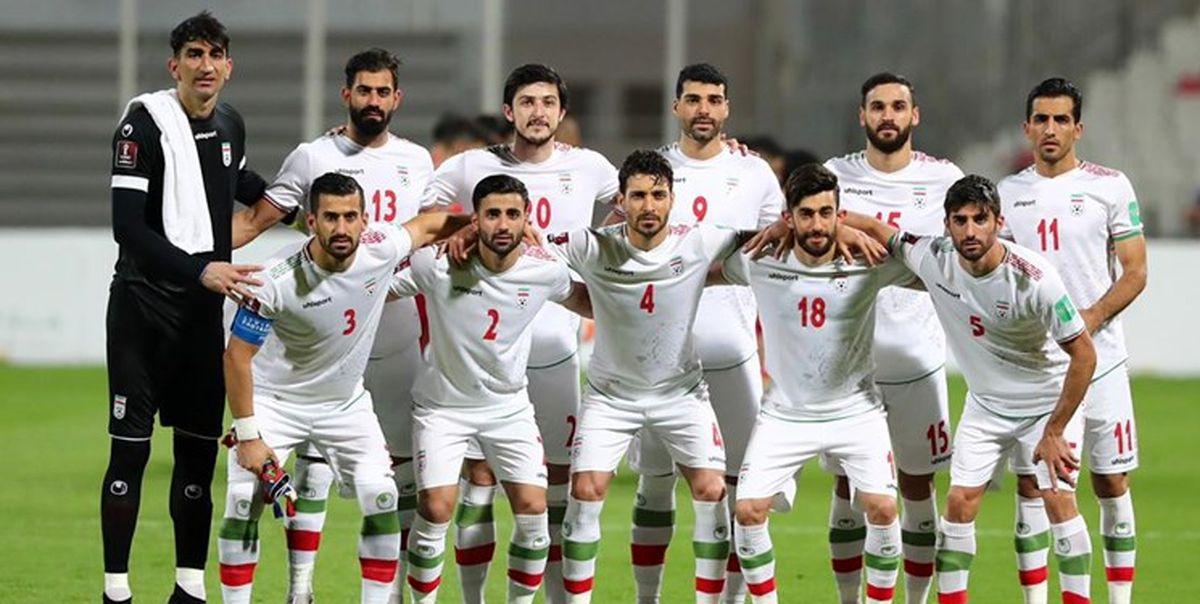 زمان رونمایی از لباس تیم ملی مشخص شد | جزئیات