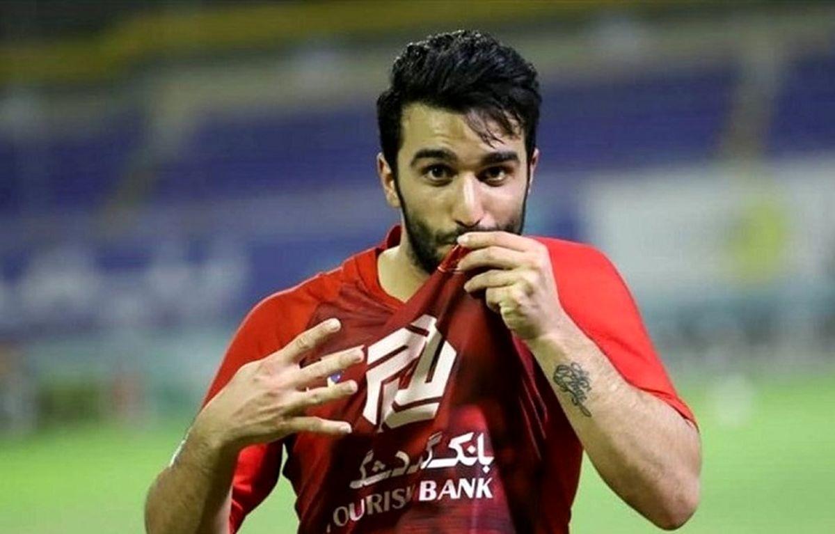 سیامک نعمتی هدف گل محمدی را لو داد ؛ خبر خوب برای هواداران