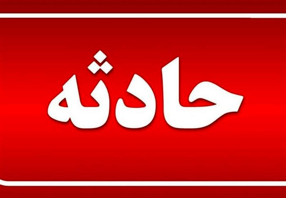 فوری:سقوط هواپیما در دریای خزر؛نوشهر عکس