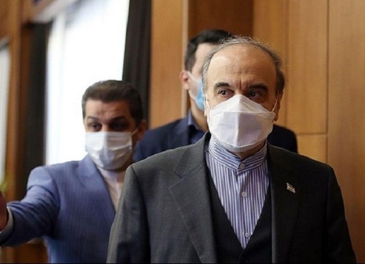 مخالفت جدی وزیر با استعفای دو عضو هیات مدیره استقلال