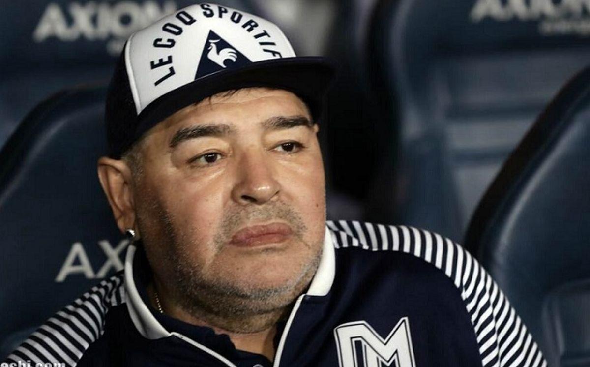 آیا پرستار دیگو مارادونا دروغ گفته بود؟ + جدیدترین جزئیات