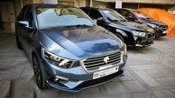 قیمت عجیب ایران خودرو مدل تارا عکس و جزییات