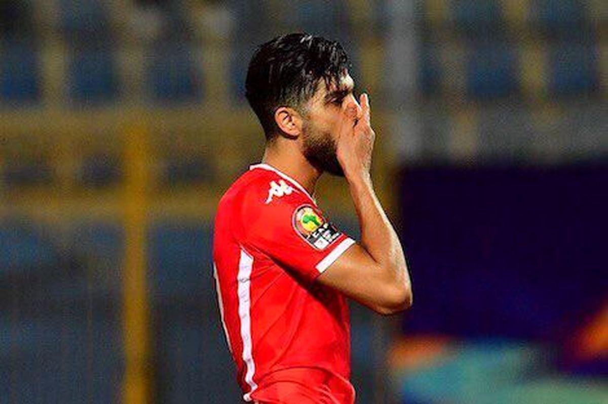 رقابت پرسپولیس با الدوحیل بر سر جذب بازیکن تونسی!