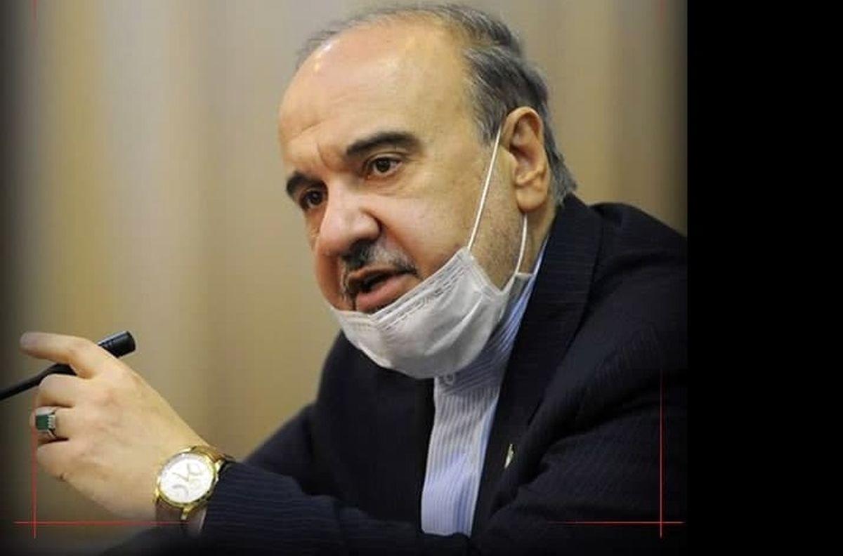 سلطانیفر: تصمیم AFC بخشی از پازل تحریمها است