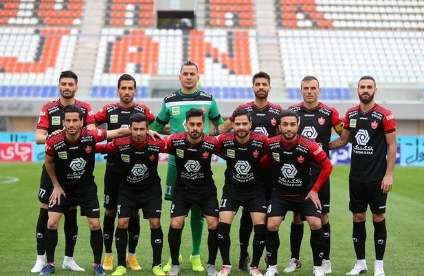 Official: Persepolis became the best team in Asia