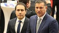 اتفاق بد:حذف ستارههای ایرانی از فهرست برترین بازیکنان آسیا!