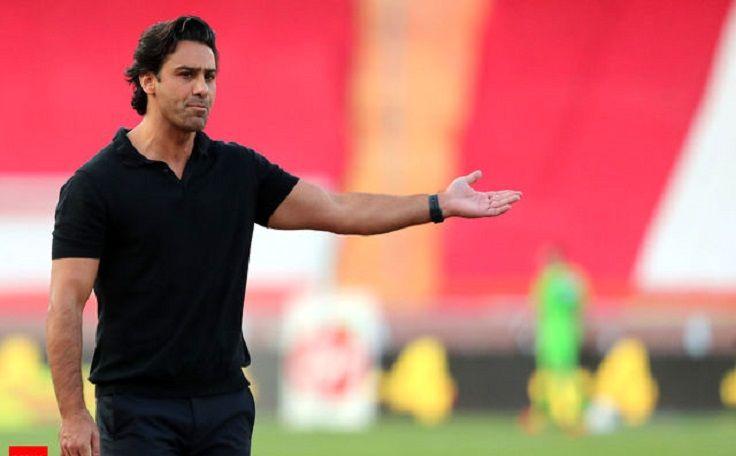 واکنش اینستاگرامی AFC به بازگشت دوباره فرهاد مجیدی به استقلال + عکس
