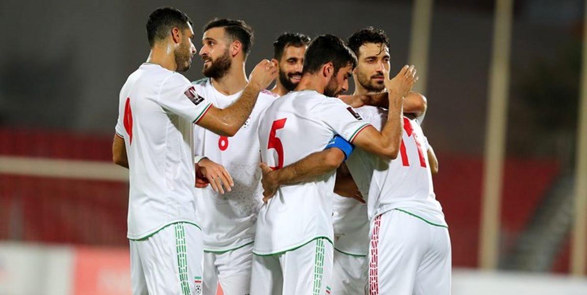 الاتحاد:ایران تیمی با قابلیتهای فنی زیاد