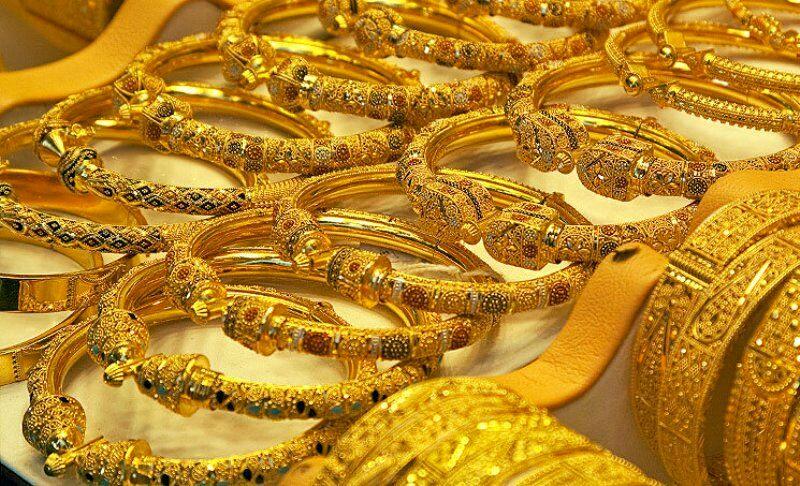 قیمت طلا: طوفان در بازار طلا و سکه / جدیدترین قیمت طلا و سکه در بازار تهران