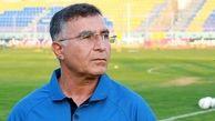 توصیه مهم برای تاج : بدون لحظهای درنگ گلمحمدی را سرمربی تیم ملی کنید !