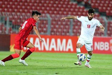 ایران 3 هنگ کنگ 1