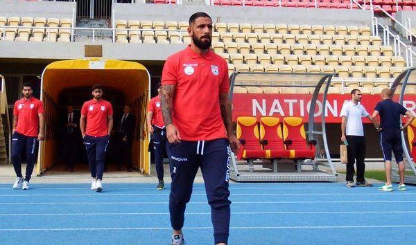 شکایت از کاپیتان تیم ملی به دادگاه CAS