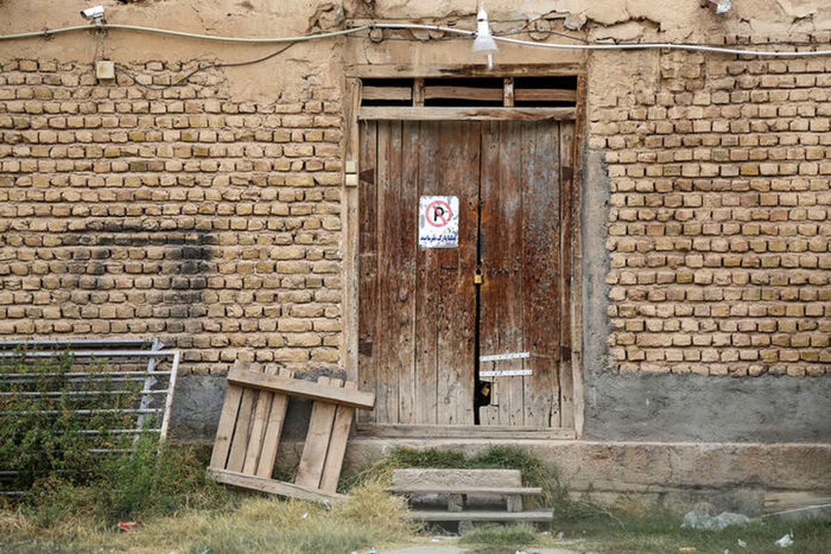 فوری:مالیات شدید بر خانههای کلنگی و فرسوده