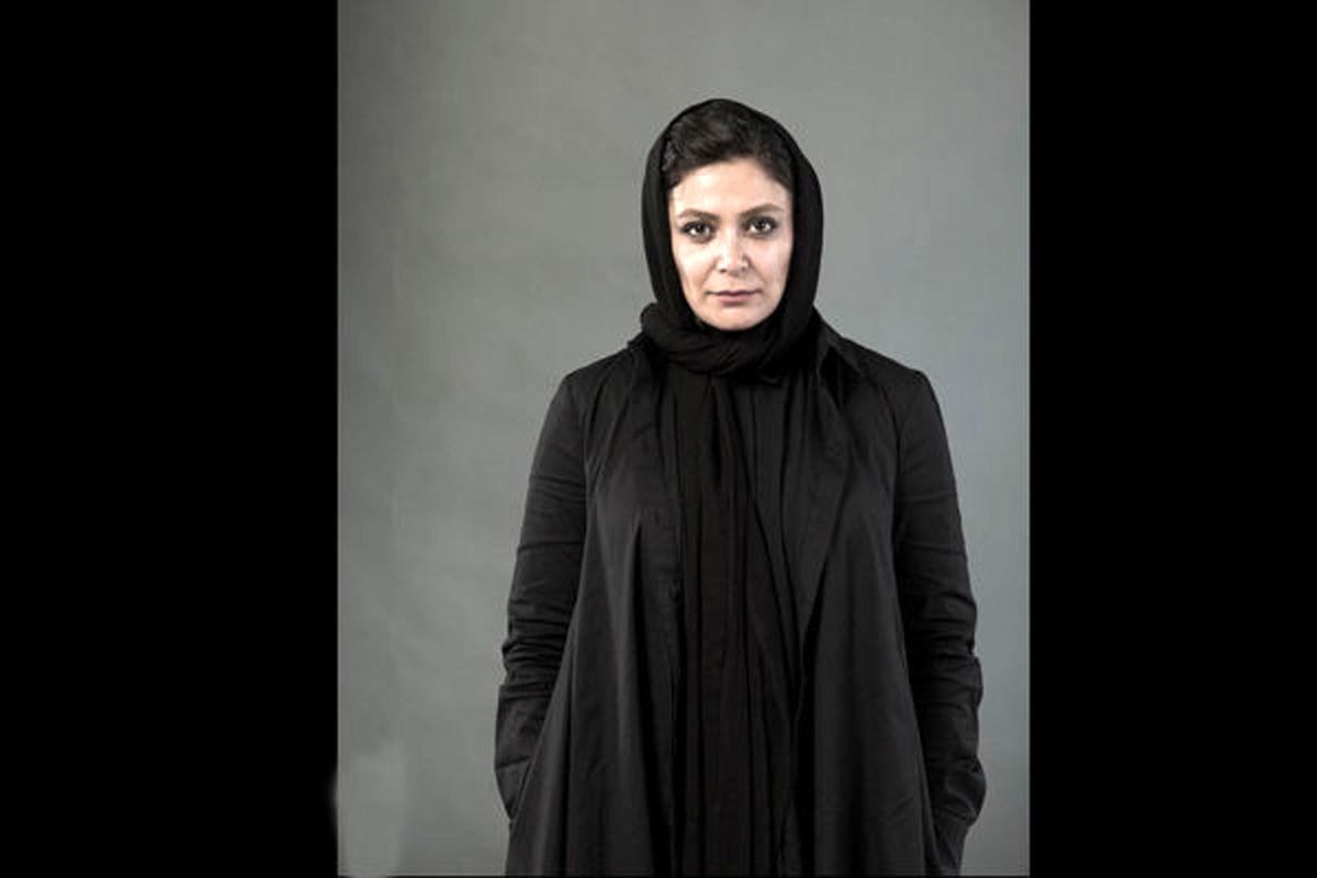 عکس لورفته بازیگر زن ملکه گدایان در مهمانی دوستانه   چهره پیر الهام کردا بدون آرایش